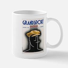 Vintage poster - Grand Sport Mugs