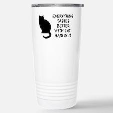 Everything Tastes Bette Travel Mug