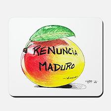 Mango Maduro Mousepad