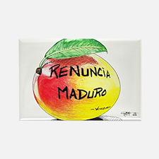 Mango Maduro Magnets