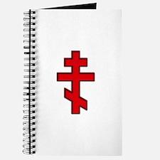 Russian Cross Journal