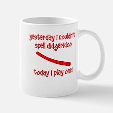 Funny Didgeridoo Mugs