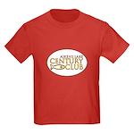 Kids Dark Century Club T-Shirt
