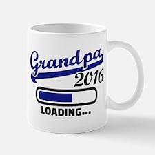 Grandpa 2016 Mug