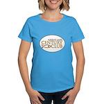 Century Club Women's Dark T-Shirt
