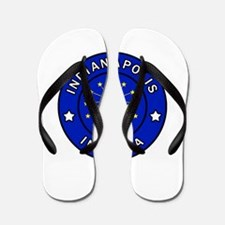Indianapolis Flip Flops