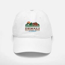 Denali National Park Alaska Baseball Baseball Cap