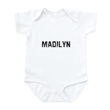 Madilyn Infant Bodysuit