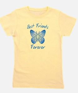 Cute Friendship and or best friends Girl's Tee