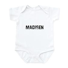 Madisen Infant Bodysuit
