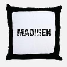 Madisen Throw Pillow