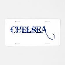 chel3.png Aluminum License Plate