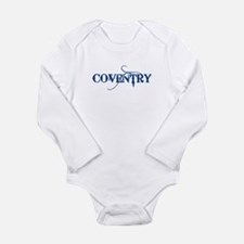 COV3.png Long Sleeve Infant Bodysuit