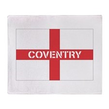 COV10.png Throw Blanket
