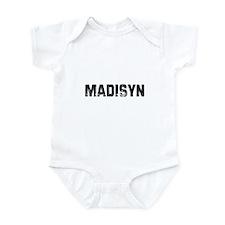 Madisyn Infant Bodysuit