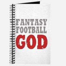 Fantasy Football God Journal