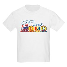 Train Little Bro T-Shirt