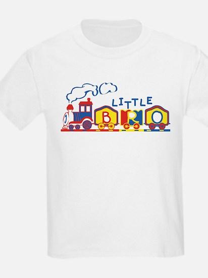 Train Little Bro T-Shirt