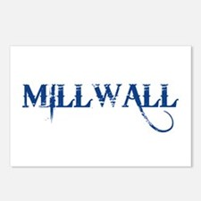 mill3.png Postcards (Package of 8)