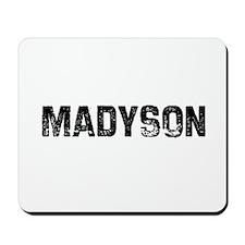 Madyson Mousepad