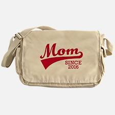 Mom 2016 Messenger Bag