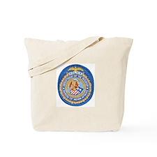 B.I.A. Police Tote Bag