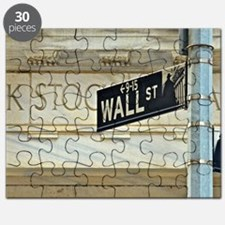 Wall Street! Puzzle