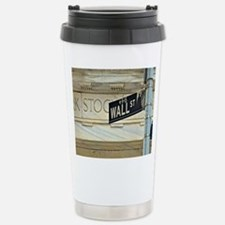 Wall Street! Travel Mug