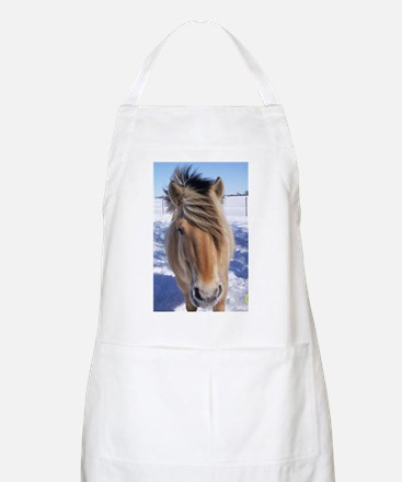 Friend's forever BBQ Apron