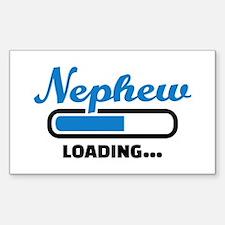 Nephew loading Decal