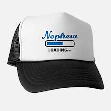 Nephew loading Trucker Hat