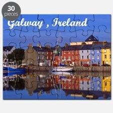 Cute Galway Puzzle