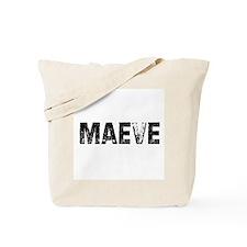 Maeve Tote Bag