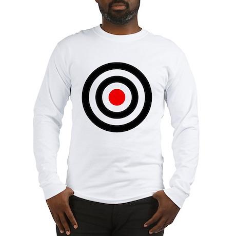 KdV Target Long Sleeve T-Shirt