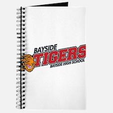 Bayside Tigers Modern Journal