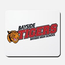 Bayside Tigers Modern Mousepad