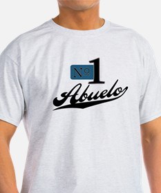Number One Abuelo T-Shirt