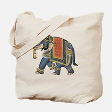Cute River goddess Tote Bag
