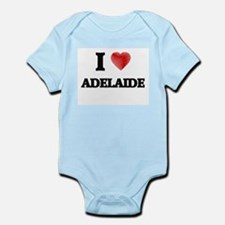 I Love Adelaide Body Suit