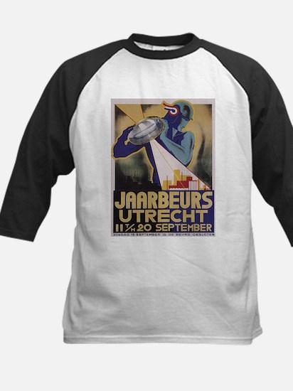 Vintage poster - Utrecht Baseball Jersey