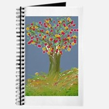 Cute Impressionist Journal