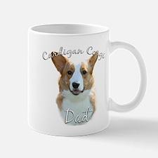 Cardigan Dad2 Mug