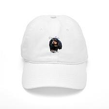 Cavalier Mom2 Baseball Cap