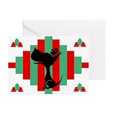 Great Dane Christmas Cards (Pk of 20)