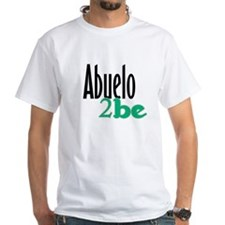 Abuelo to Be Shirt