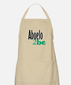 Abuelo to Be BBQ Apron