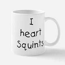 I heart Squints Mugs