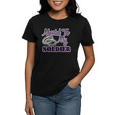 MARRIEDsoldier T-Shirt