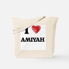 Cool Amiyah Tote Bag
