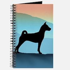 Blue Mountains Basenji Journal